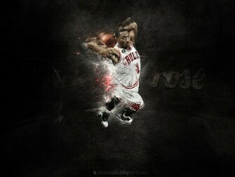 pixel wallpaper try this link Derrick Rose wallpaper 1024x768