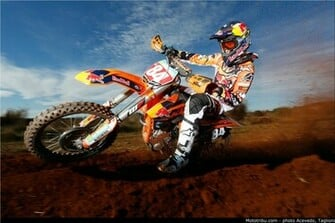 Mototribu   Motocross 2013 Team KTM MX1 et MX2