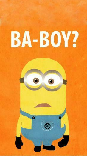 Baboy Movie Posters Iphone Wallpapers Minions Wallpapers Iphone