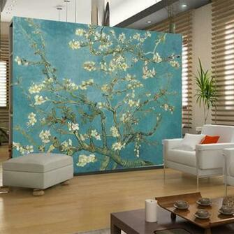 com Buy World famous oil paintings textile wall murals wallpaper
