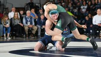 Bo Nickal   Wrestling   Penn State University Athletics