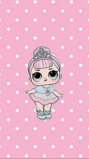 Surprise Lol Dolls Wallpaper for Android   APK Download