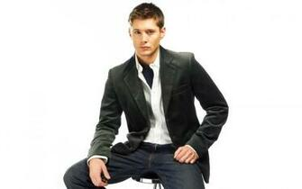 Ackles Handsome Men computer desktop wallpapers pictures images