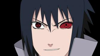 Sasuke Uchiha 00044 rinnegan   Naruto Wallpaper