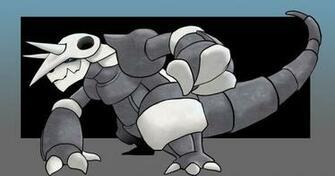Aggron Concept   Giant Bomb