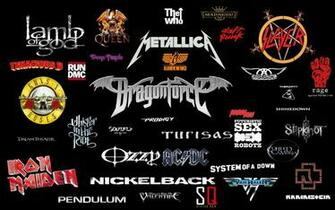 Music Heavy Metal Wallpaper 1440x900 Music Heavy Metal
