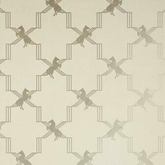 Horse Trellis Stone Wallpaper Dupenny Wallpaper Online Wallpaper