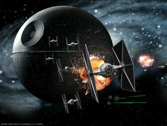hd star wars death star wallpaper Star Wars Wallpaper