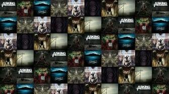 Stand Up Scream Miss May I Wallpaper Tiled Desktop Wallpaper