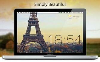 Live Wallpaper 25 Mac OS X NoNaMe