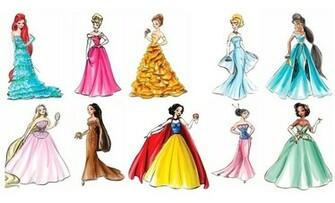Disney Designer Princesses disney princess 31316794 650 395jpg