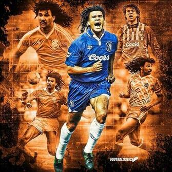 52 best images about My First Chelsea Love Ruud Gullit on
