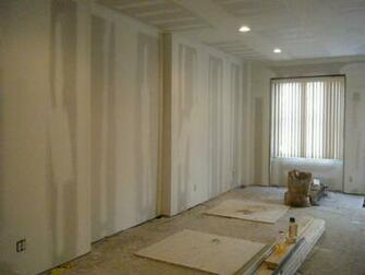 Wallpaper Drywall For Chic Decorating
