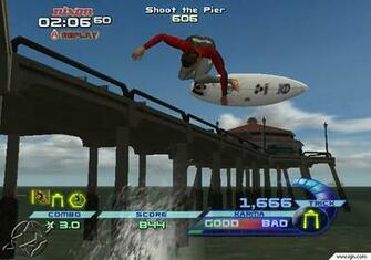 TransWorld Surf Screenshots Pictures Wallpapers   PlayStation 2