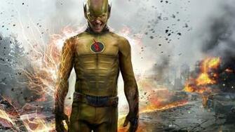 The Flash Grant Gustin tease un gros twist sur Reverse Flash