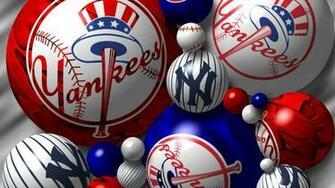 MLB New York Yankees Team Logo wallpaper 2018 in Baseball