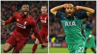 When is Champions League final Liverpool vs Tottenham kick off