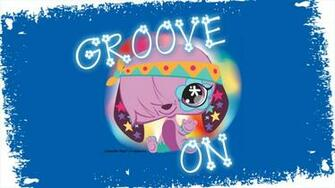 LPS Groove On Wallpaper by LPS Universe