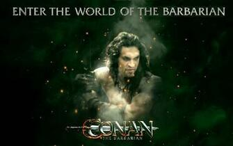 Conan The Barbarian Wallpapers 1920x1200 2