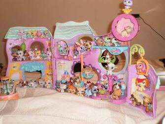 Littlest Pet Shop images LPS 2009 wallpaper photos 6800725   Page 2