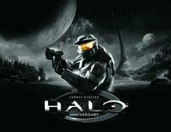 Halo Combat Evolved Anniversary Wallpaper HD