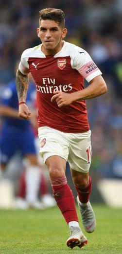 Pin on Arsenal Playboys Latest
