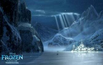 Wallpaper frozen walt disney animation studios cold heart 2013