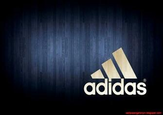 Logo Nike And Adidas Wallpapers Hd Wallpaper Gallery