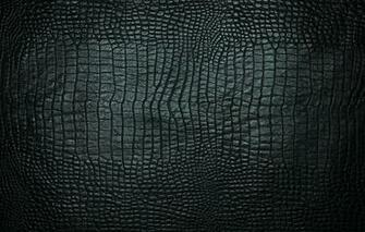 Wallpaper texture leather black crocodile wallpapers textures