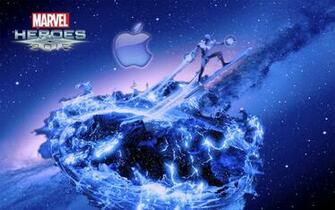 2015 MAC Wallpaper   Marvel Heroes 2015