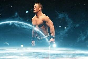 WWE John Cena hd Wallpapers 2012 Wrestling All Stars