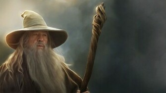 Gandalf   The Lord of the Rings wallpaper   1205998