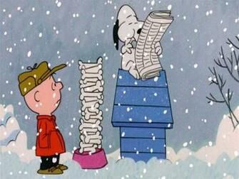 charlie brown christmas screensaver MEMES